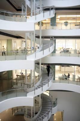 Dogan's media centre