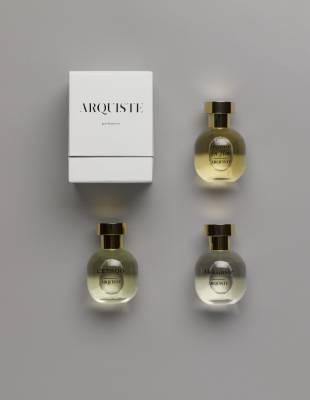 Arquiste Parfumeur