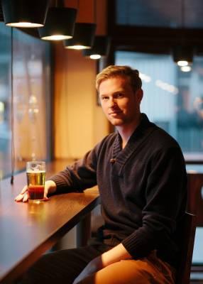 Journalist Torjus Kandal