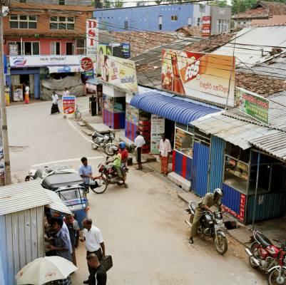 Central Hambantota