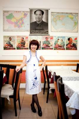 Sonia Hang Zhou