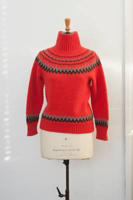 Esk knitwear, Scotland
