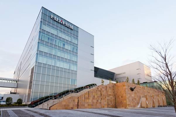 Fujifilm's advanced life science R&D centre