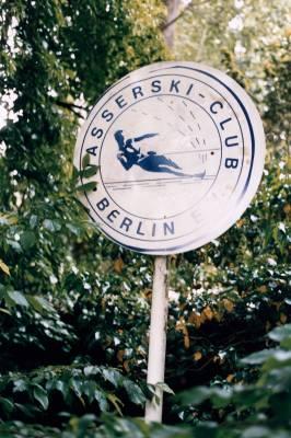 Waterski club HQ