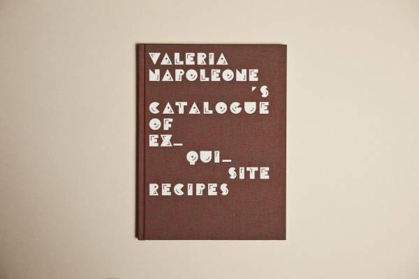 Catalogue of Exquisite Recipes