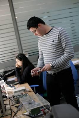 Technician at Telnet