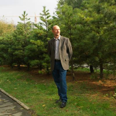 Andrei Kalachinsky of the State University of Economics & Service