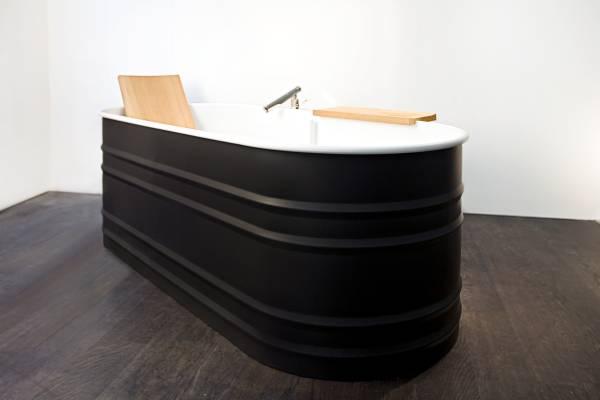No. 22: An Agape bathtub