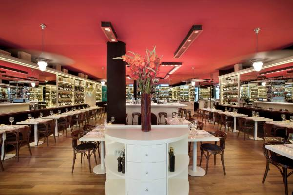 Aldo's Vinoteca & Restoran