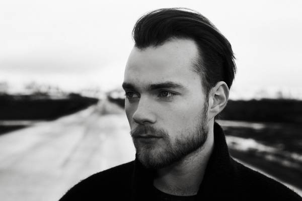 Icelandic singer Ásgeir's new album 'In The Silence' is out now