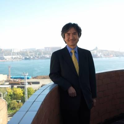 Jun Yamada, Japanese consul general