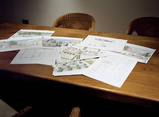 Rational House plans