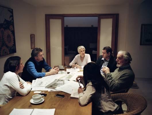 Rational House team