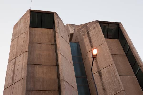 Interdesign building, rue de Rome