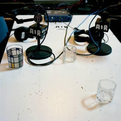 AIR's studio mics