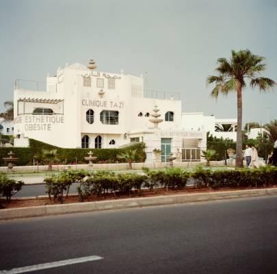Boulevard de la Corniche