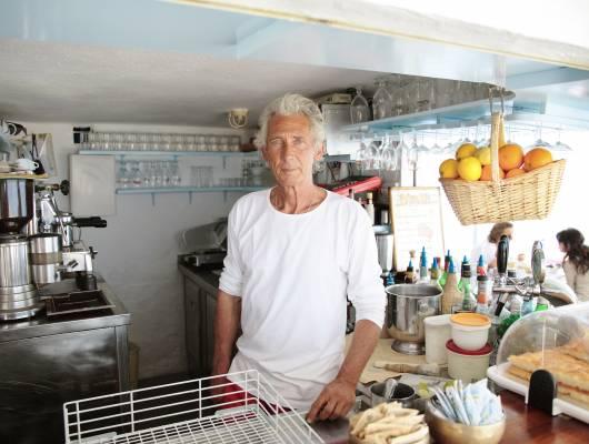 No. 02: Bagni Sillo, Genoa
