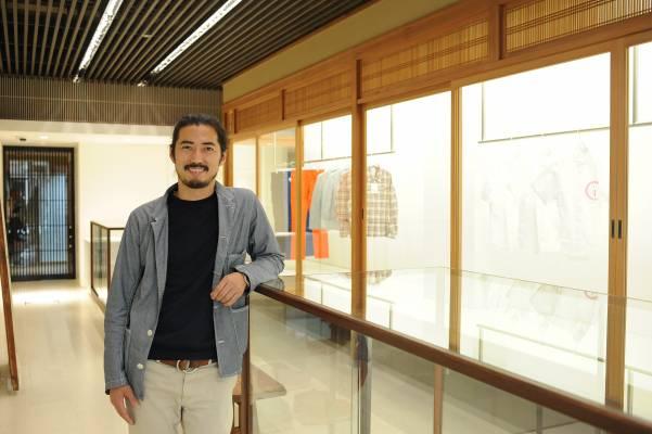No. 33: Visvim's Hiroki Nakamura