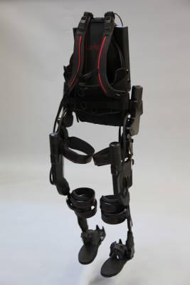 Positive steps - US [Robotics]