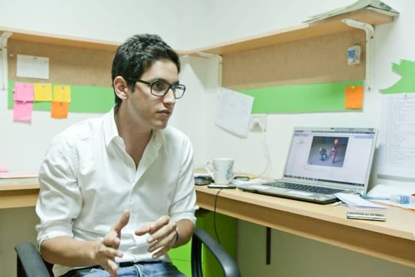 Bassem Elhady
