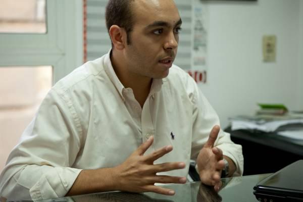 Gamal El-Din Sadek