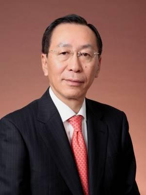 Moriyuki Ohnishi - Toray Industries
