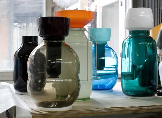 No. 10: Murano glass