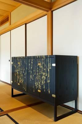 Borge Moggensen cabinet reissued by Stellar Works