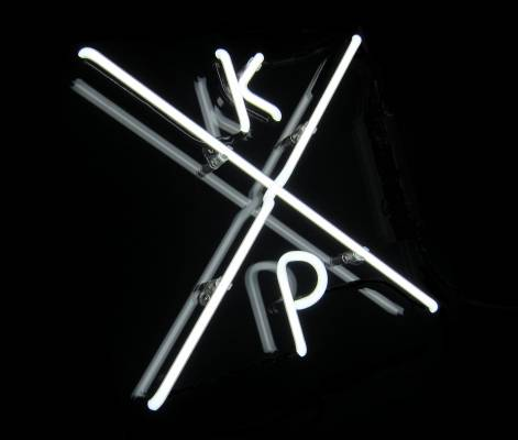Helsinki trio K-X-P's second album II is available to buy now.