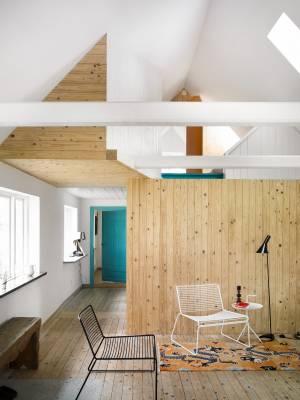 No. 15: A holiday home designed by LASC studio, Copenhagen