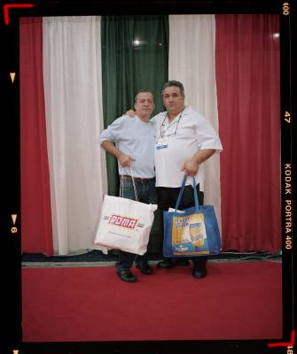 Pizzeria owners from Florida