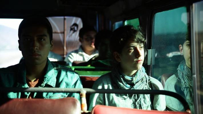 Catch Mexican road-trip film A Secret World on  Saturday at London's MexFest event