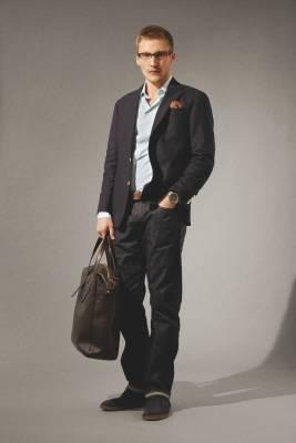 No. 31: A men's outfit that won't quit