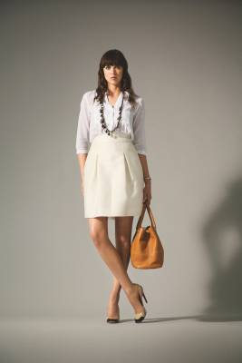 32: A women's outfit that won't quit