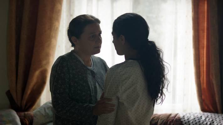 Kurdish-Austrian director Umut Dag's debut film, Kuma, is now out at cinemas across the UK.