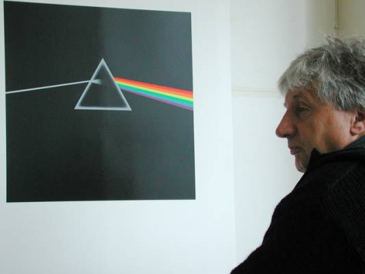 Watch Taken by Storm: The Art of Storm Thorgerson and Hipgnosis at the CUFF this Saturday
