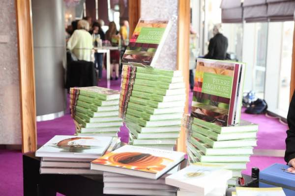 The Emirates Airline Literature Festival featuring 120 authors from 30 countries closes on Saturday.