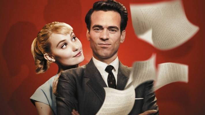 Populaire by French filmmaker Régis Roinsard is now out on DVD