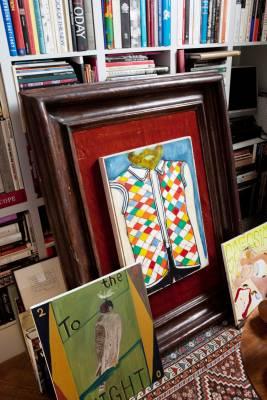 Julia Muggenburg's collection