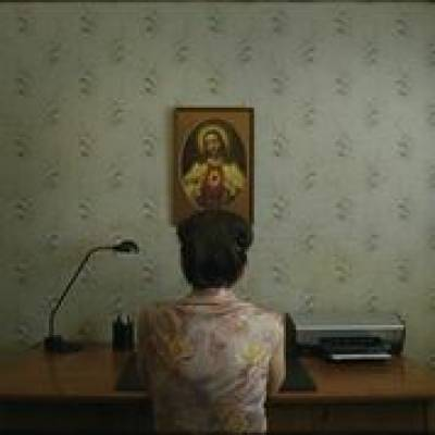 PARADISE: Faith by Austrian director Ulrich Seidl is now at various cinemas across the UK