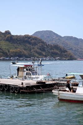 Uwajima's fortunes were built on fisheries