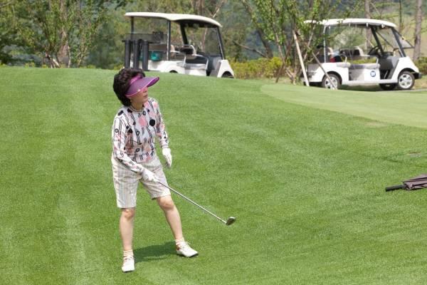 Namchuncheon Country Club