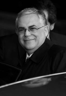 Lucas Papademos