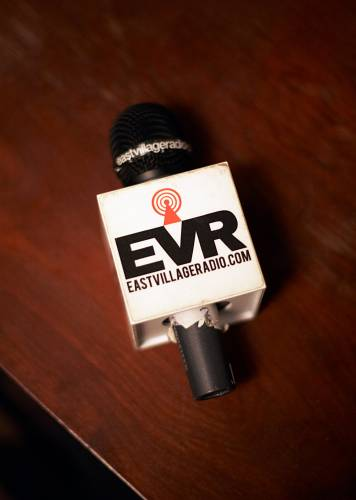 EVR relaunched its website in February