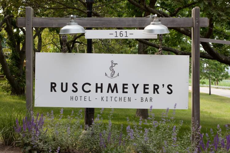 Ruschmeyer's, Long Island, USA