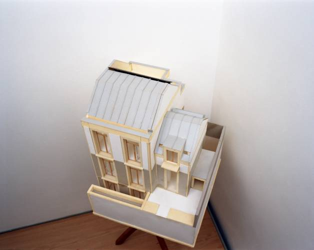Rational House model