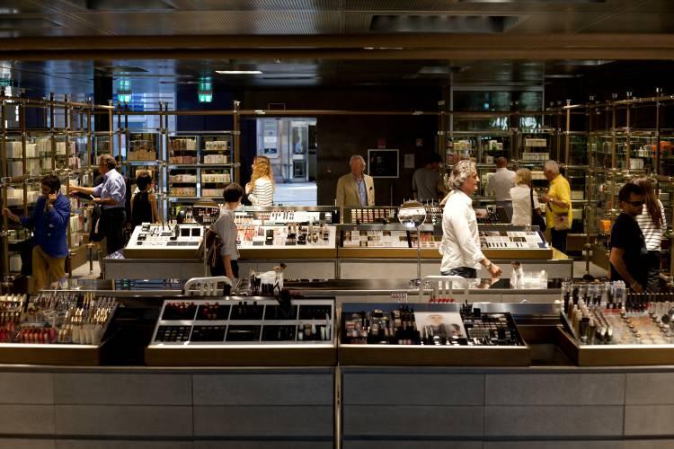 Excelsior Cafe Tokyo Menu