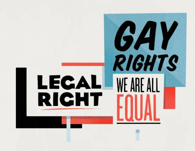 3. Recognise rights