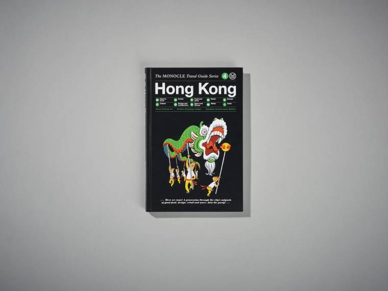 Hong Kong: The Monocle Travel Guide Series Hong ... - Vimeo