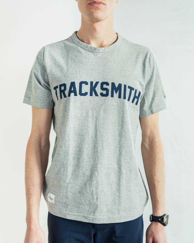 METER Magazine Tracksmith Running Issue 4 Sold Out